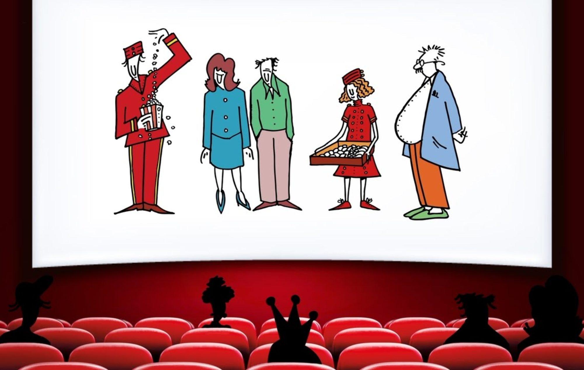 Musical: Niet te filmen